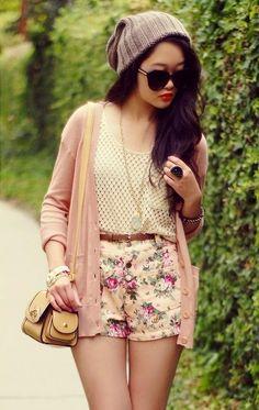 Comodo y casual outfit