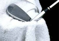 The Best Way to Clean Golf Clubs