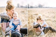 Mateja Mueller photography, Family, Family portrait, mother and daughter, Family photography