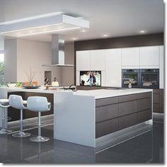 Fitted Kitchens Leeds - Splinters Kitchens & Bedrooms