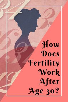 With more and more women waiting to conceive later in life, it's important to understand the biological clock.