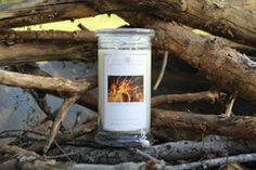 Click pic to check out our new cozy fireplace jewelry candle!