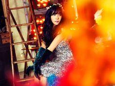 #SNSD ★ Girl Generation // Love & Peace // Tiffany