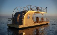 Nautilus Houseboats are spent significant time in the improvement and development of imaginative outline houseboats for a present day way of life. The thought of living on the water used to be for individuals looking for opportunity and experience outside traditional society, however nowadays, houseboats aren't only for maverick chiefs. A houseboat gives you a …