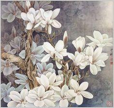 Zhou Zhongyao(Chinese, b.1945)