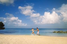 Getaway together on our beautiful half-mile stretch of beach. Reconnect, relax & recharge at Almond Beach Resort.