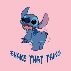 Go Stitch Go!!