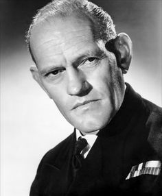 Harry Fleetwood Andrews, CBE (10 November 1911 – 6 March 1989) was an English film actor, known for his frequent portrayals of tough military officers.  He made his film debut in The Red Beret in 1953.  Andrews died at the age of 77 on 6 March 1989, at his home in Salehurst, leaving behind his long-term friend and partner Basil Hoskins.