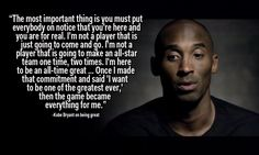 Kobe Bryant#sooo true#never forget#legend