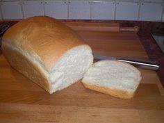 Anna in Casa: ricette e non solo: Pane in cassetta con il Bimby
