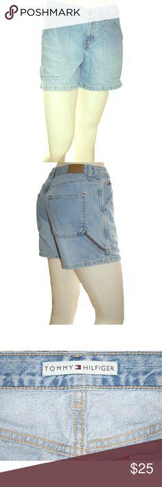 TOMMY HILFIGER SHORTS. Tommy Hilfiger shorts. Tommy Hilfiger Shorts Jean Shorts