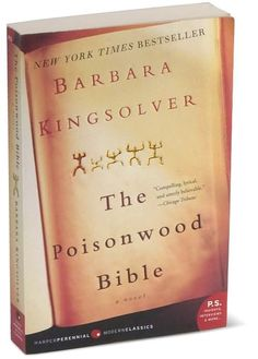 Very good, a story that stays with you. http://www.kingsolver.com/books/the-poisonwood-bible.html
