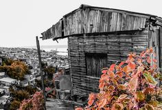 Old House in Valparaíso by Ivana Alucinogena on 500px