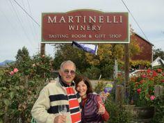 Martinelli Winery