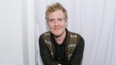 For Glen Hansard, opportunity knocks more than once  The Irish singer-songwriter visits the Hollywood Bowl while the stage musical based on his movie 'Once' visits the area. The little film that grew big is helping to power his career.  http://www.latimes.com/entertainment/arts/la-et-cm-conversation-glen-hansard-once-musical-20140803-story.html