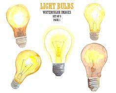 YesFoxy : Light bulb clipart Lights