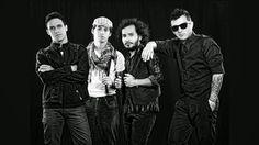 Jertz banda de Rock de la ciudad de Cali