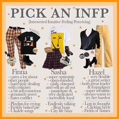 Aesthetic Fashion, Aesthetic Clothes, Aesthetic Vintage, Infj, Introvert, Personalidad Infp, Infp Personality Type, Jessica Day, 16 Personalities
