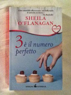 BookWorm & BarFly: 3 è il numero perfetto - Sheila O'Flanagan (2006)