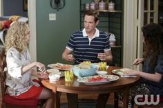 The Carrie Diaries: 2x01: Carrie, Tom, and Dorrit