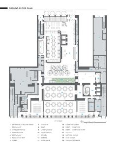 Giovanni Italian Restaurant Floor Plans Architecture Interior D
