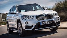 BMW X1 2016 ► Video Trailer