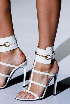 Gucci Luxury Heels Collection & More Details