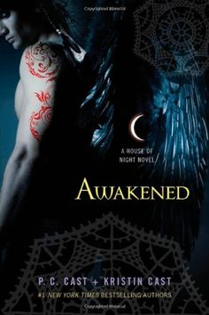 Awakened by PC Cast