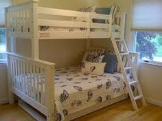 I would need a rail against the top if i waas going to sleep in a bunk bed....so....PERFECT!