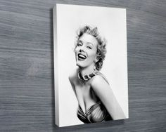 Marilyn Monroe Pop Art from $26.00. This black and white pop art features the classic pose of the Hollywood icon Marilyn Monroe on a stretched canvas print. As with all art on this site, we offer these prints as stretched canvas prints, framed print, rolled or paper print or wall stickers / decalshttp://www.canvasprintsaustralia.net.au/  #birthdaypresentideas #popart  #retirementgifts