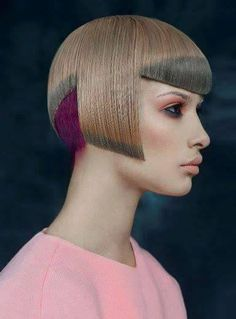 on some next level shit Победители Russian Hairdressing Awards 2014 — HairTrend. Studio Hair, Short Hair Cuts, Short Hair Styles, Creative Haircuts, Competition Hair, Fantasy Hair, My Hairstyle, Hair Shows, Crazy Hair