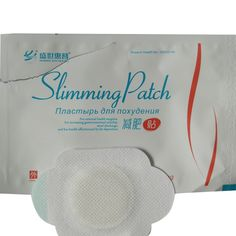 30pcs/lot Slim Patch /Creams Slimming Patch Products To Lose Weight Loss Burning