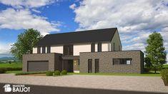 Société de Construction de Maison Belgique | Ma Maison Batifer ...