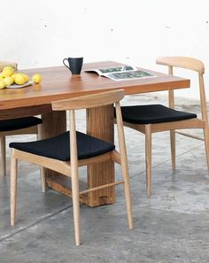 An elegant table with tapered cross-legs. Made from beautiful salvaged timber sourced locally in Melbourne.