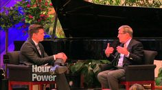 John Townend  Interview - Hour of Power with Bobby Schuller - HOP2354 #hourofpower #bobbyschuller #international