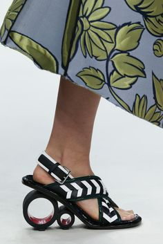Marni Spring 2015 What do you think? Really different!