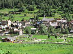 Percorso Kneipp (Rabbi, Italy): Top Tips Before You Go - TripAdvisor