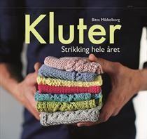Kluter : strikking hele året
