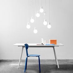 Lightyears Bulb Fiction P1 valaisin | Riippuvalaisimet | Valaisimet | Finnish Design Shop