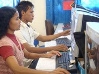 UNESCO Office in Bangkok: ICT in Education
