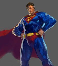 looks kind of like a crystal Dc Heroes, Comic Book Heroes, Comic Books Art, Comic Art, Superman Man Of Steel, My Superman, Superman Stuff, Batman, Superman Artwork