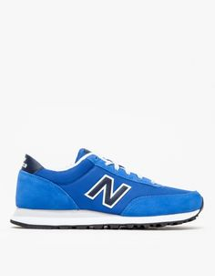 501 in Blue/Navy