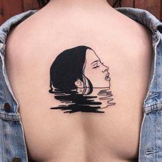 tattoo #ink @heymercedes