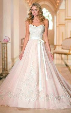 wedding dress  top