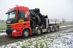 Tow Truck, Big Trucks, Heavy Truck, Truck Design, Custom Trucks, Buses, Transportation, Track, Vehicles