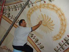Kalemişi Piyale Paşa Camii aslan göğsü - 2006