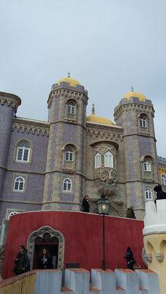 Palácio Nacional Pena-Sintra