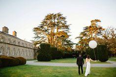 Carton House Wedding Photographers