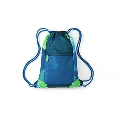 The perfect PE kit bag at our best back-to-school value price. The lightweight…