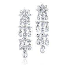 Shinde Briolette Earrings
